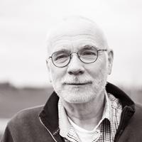 Kerkdienst, spreker Joop Koens