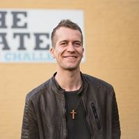 Kerkdienst, spreker Robert-Jan van Cappeleveen