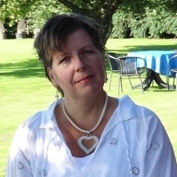 Kerkdienst, spreker Elsa Waljaard